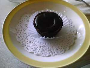 Valrhona Milk Chocolate Hazelnut Tart