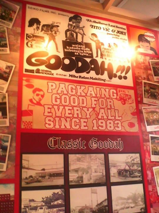 30 years of good eats
