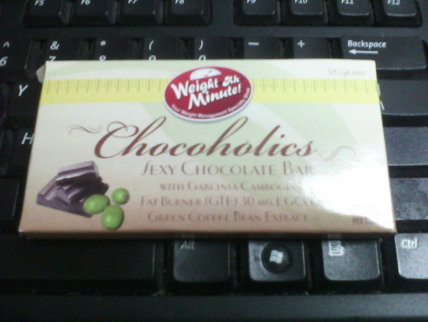 SEXY chocolate?!?